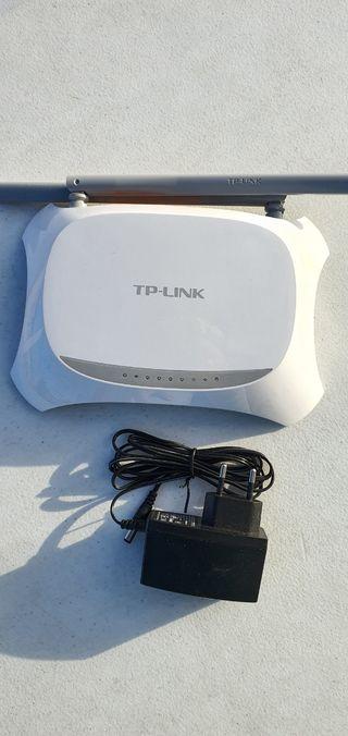 Router 3G TP-Link MR3420
