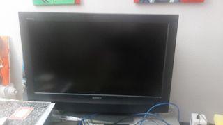 televisión Sony 32