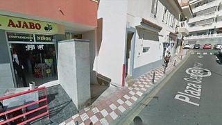 Garaje en venta en Adeje ciudad en Adeje