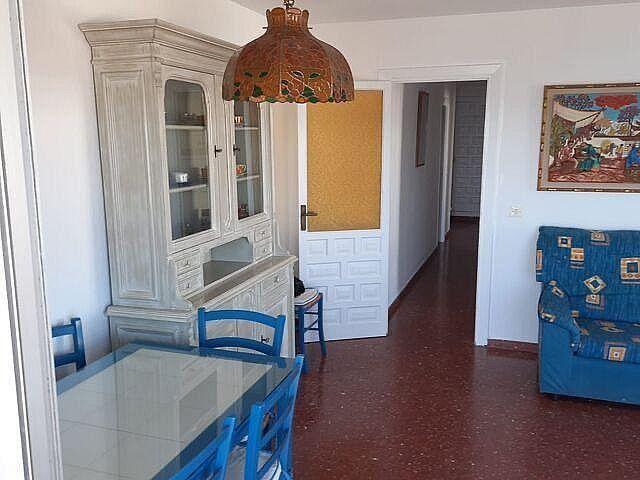 Piso en alquiler en Caleta de Vélez en Vélez-Málaga (Algarrobo, Málaga)