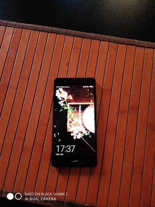 móvil Huawei P9 Lite