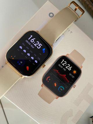 Reloj Amazfit GTS .Modelo-A1914