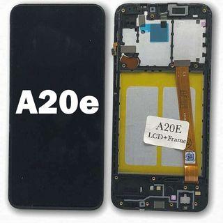 Samsung Galaxy A20e Pantalla