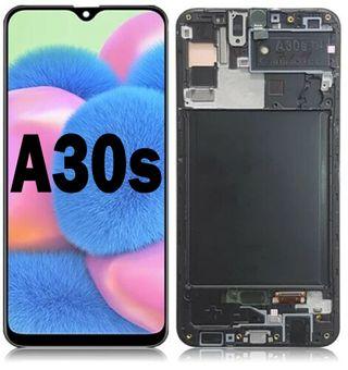 Samsung Galaxy A30s Pantalla