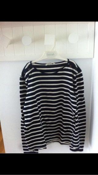 Camiseta Massimo Dutti 13/14