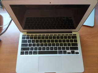 "Apple Macbook Air 11"" Finales 2010"