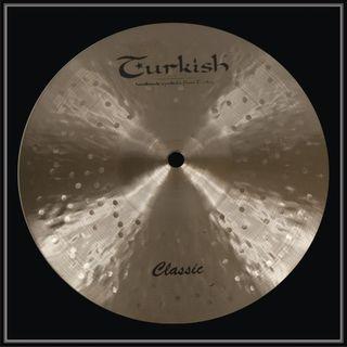 Turkish Classic Splash 8''