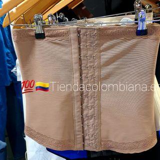 Faja Colombiana Cinturilla de Powernet