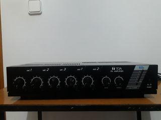 Vendo Amplificador Toa A-60E