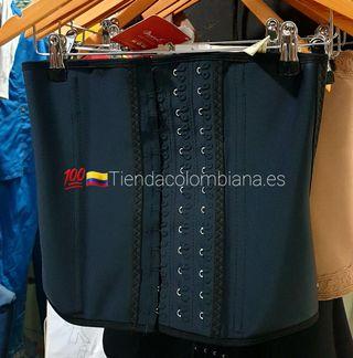 Cinturilla de Latex Colombiana
