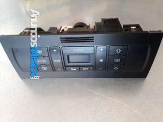 mando climatizador audi a3 8l 1996-2003