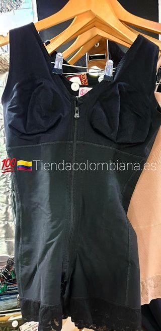 faja Colombiana original salome