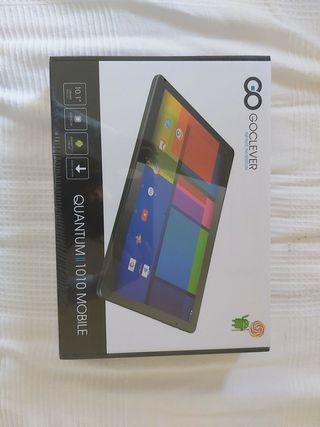 """Tablet 10.1"""" con Tarjeta SIM 3G Precintado"""