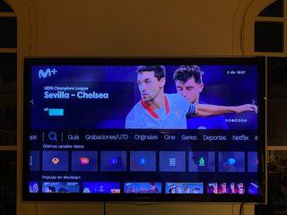 "Televisor LED Samsung 40"" D6000"