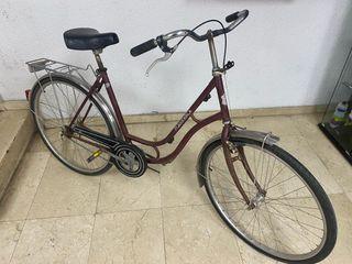 Bicicleta Halandesa de paseo