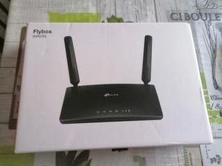 Router inalambrico 4G