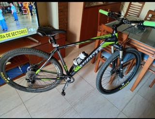 "Giant Talón 29"" BTT Trial"