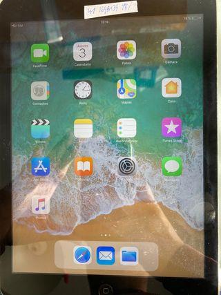 iPad Air 16GB + 3 G