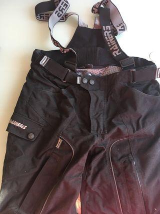 Pantalones moto xl