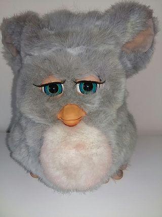 Furby 2005 como nuevo