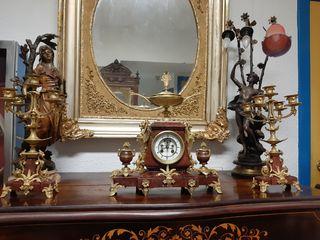 reloj imperio