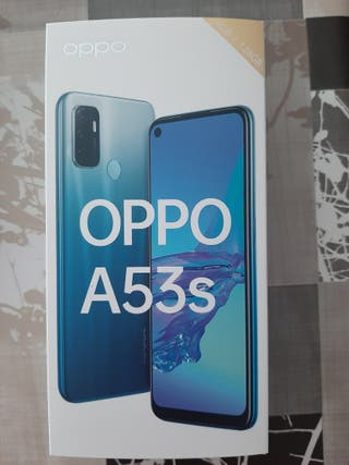 Oppo A53s, android