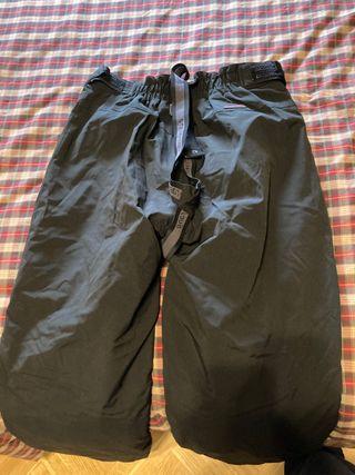 Pantalón Boomerang