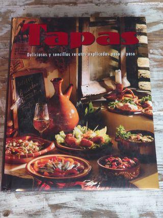 Tapas / Deliciosas Recetas... Deluxe Edition
