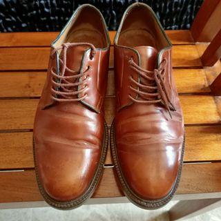 Zapatos Yanko Cordones
