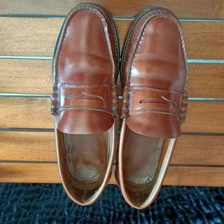 Zapatos Yanko cuero