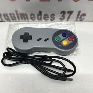 MANDO SNES PC USB