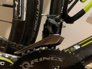 BMC GF01 road bike