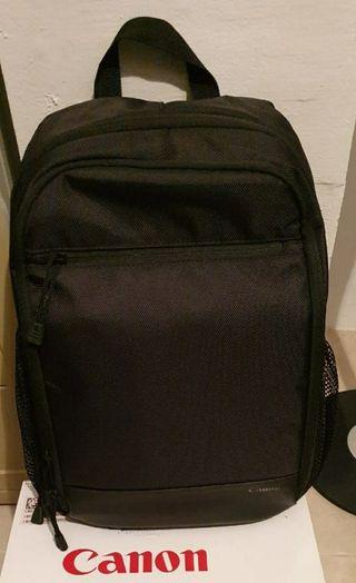 mochila para camara de fotos