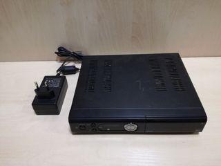 Decodificador satelite M7 SAT801