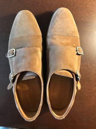Zapato SCALPERS