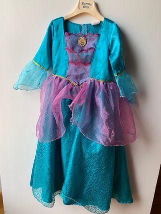 Disfraz Barbie 5-7 años original