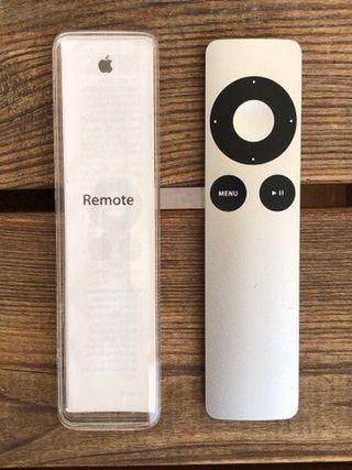 Mando remoto Apple