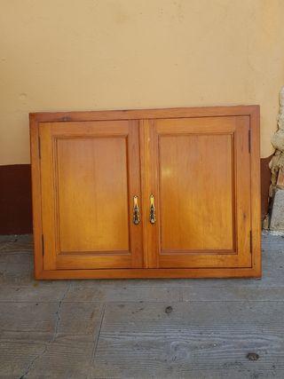 Muebles de mampostería