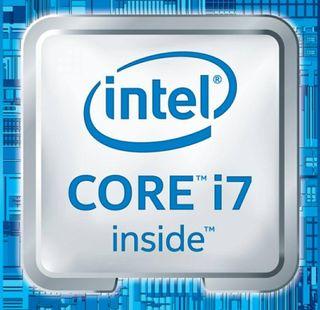 Procesador i7 6800K