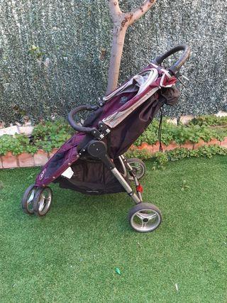 Silla de paseo Baby Jogger City Mini