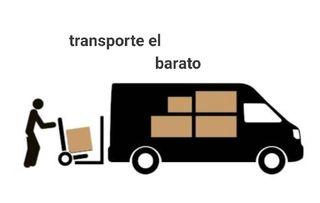 ofrecemos servicios de transporte y mudanzas