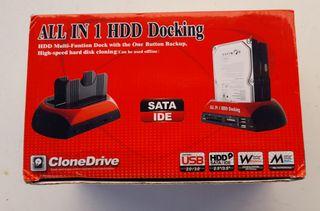 clonador de disco duro