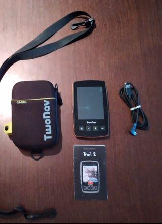 GPS TwoNav Trail2