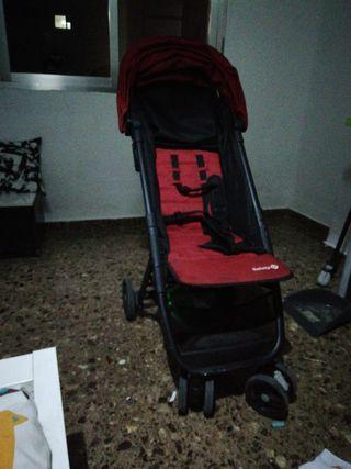 silla paseo niño