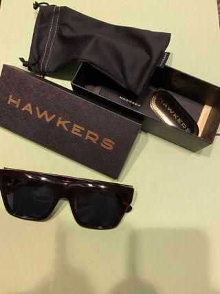 Gafas de sol hawkers. Nuevas.