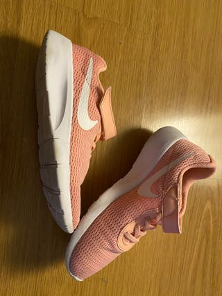 Bambas rosa Nike T35