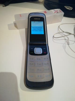 Móvil Nokia
