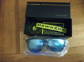 Gafas de sol Hawkers one carbón blue