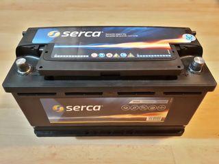 Bateria Serca 12V 90AH 720A