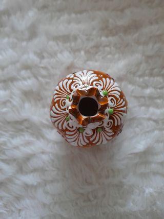 Vintage pomegrenade ornament decor christmas
